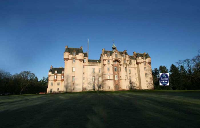 13th Century Castle Tower Apartment sleeping 16 in Inverurie, Aberdeenshire