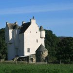 Quirky Highland Castle in Morayshire