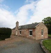 Holiday house south of Edinburgh now available for self-catering