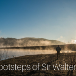 Scott's View take a walk in the footsteps of its admirer and namesake Sir Walter Scott