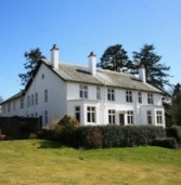 Large Country House in Dumfries and Galloway now available