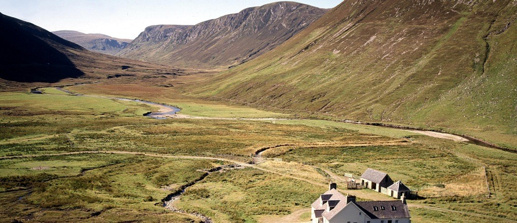 Alladale bothylodgecropped