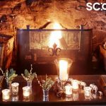 Cosy Christmas Fireplace