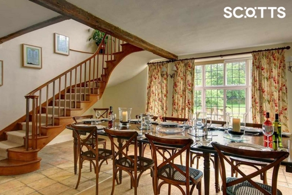 Suffolk Holiday Home