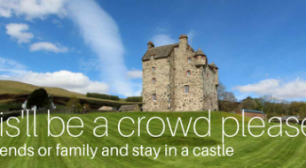 9 reasons to stay in a castle in 2018