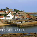 The Fife Coastal Route is one of Scotlands best road trips