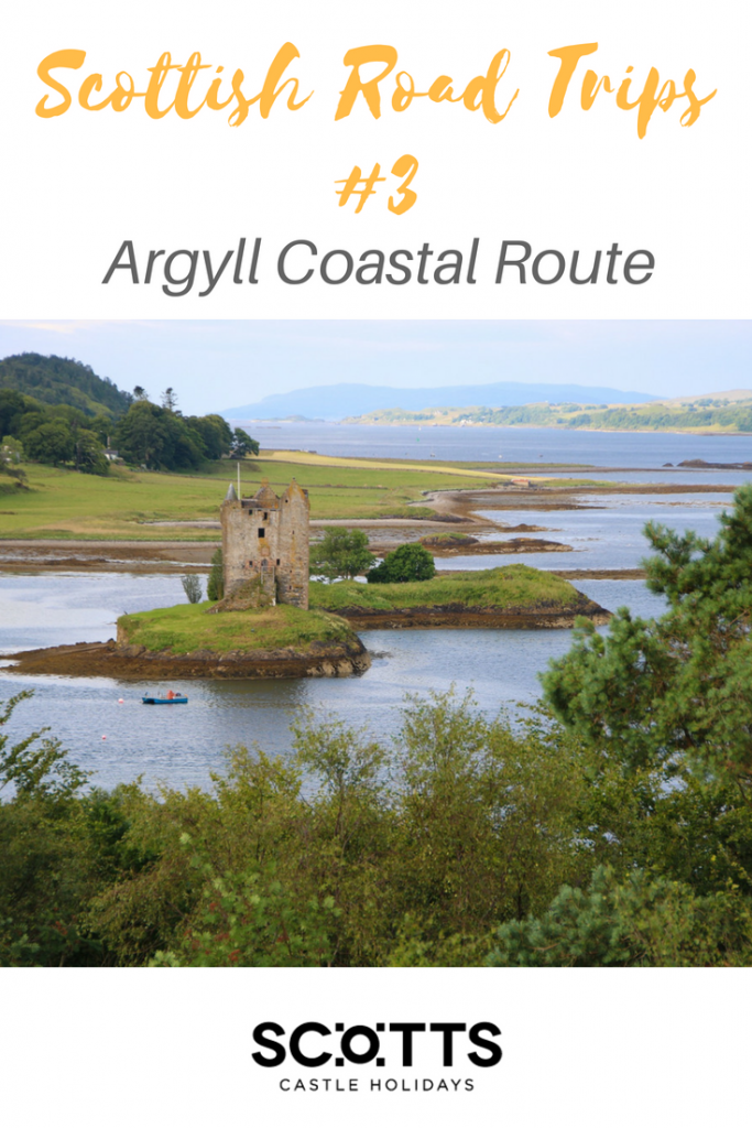 Next in our guide to the best Scottish road trips, we head for the rugged western coast and follow Scotland's lochs and islands between Loch Lomond and Fort William. Known as the Argyll Coastal Route, this road trip covers 129 miles (208km) – one of the longest Scottish road trips – with almost all of them hugging shorelines.