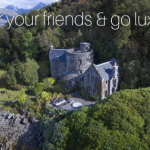6 REASONS TO CHOOSE LARGE LUXURY HOLIDAY HOMES