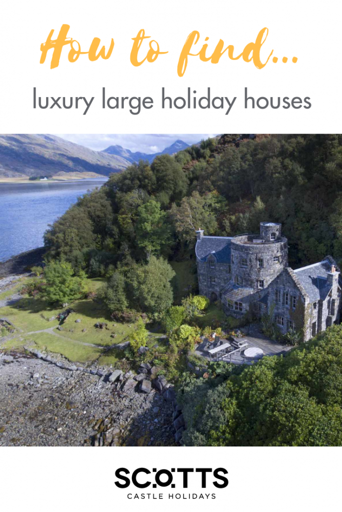 If indulgence is your thing, or you want to spoil your guests just this once, have a peek at our large luxury holiday homes. From stately homes and stunning castles to exquisite palaces and bijou lodges, our choice of luxury group accommodation offers an experience you'll never forget. But before you feast your eyes, find out why a large group luxury property might just be what you're looking for.