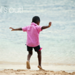 Scotland school holidays 2019 - school's out let's hit the beach