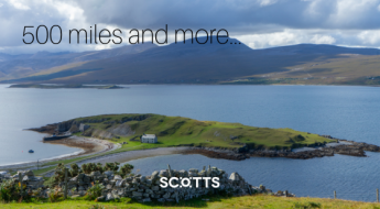 In the next of our series of road trips around Scotland, we drive the most epic of them all: the North Coast 500 Route. Also known as the NC500, this biggie ranks as one of the world's best road trips. Coming in at 516 miles (825km), it's the longest of all the Scottish road trips and the one that requires the most planning and time. But those extra preparations will be more than worth your while as you discover possibly the most spectacular scenery you'll see anywhere. As it makes its way from Inverness up the east coast and then down the west to Inverness again, the NC500 will be a road trip for you all to remember.