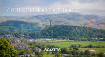 Google Stirling in Scotland and you'll discover everything from ancient history to a contemporary arts scene. With more than a handful of activities and attractions stretched along this spectrum there are plentiful reasons to visit Stirling as part of your stay in a castle.