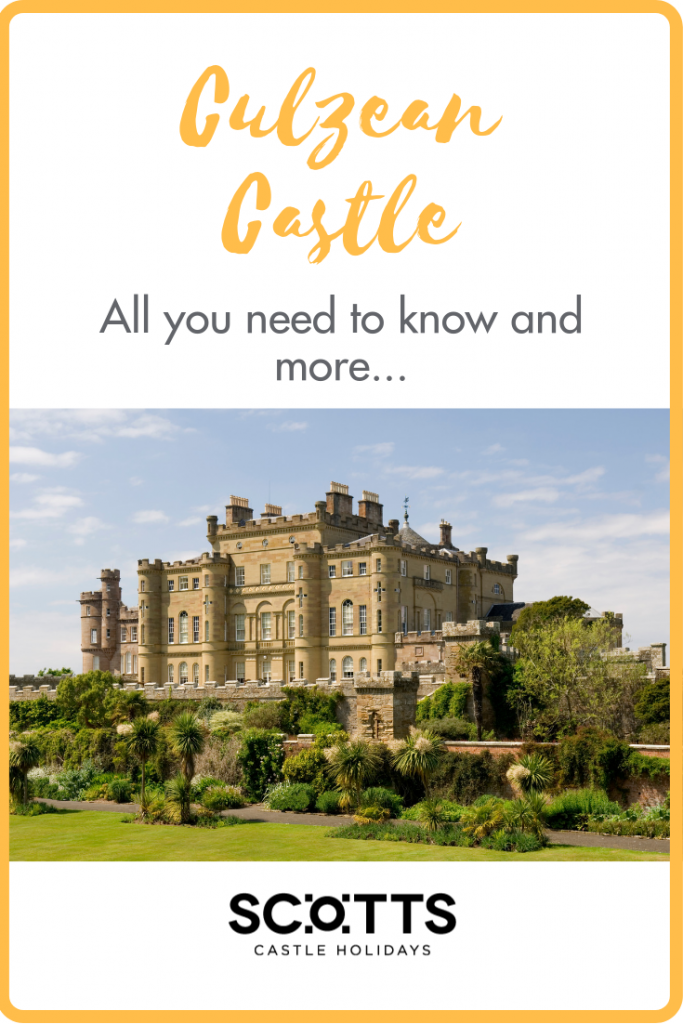 Next in our guide to the best Scottish castles, we visit one of the most elegant with a simply stunning location. Culzean Castle, located 12 miles (19km) south of Ayr on Scotland's wild west coast, lays claim to one of the most spectacular in the country. Designed as the ultimate castle accommodation in Scotland, this fine building takes extravagance to a whole new level.