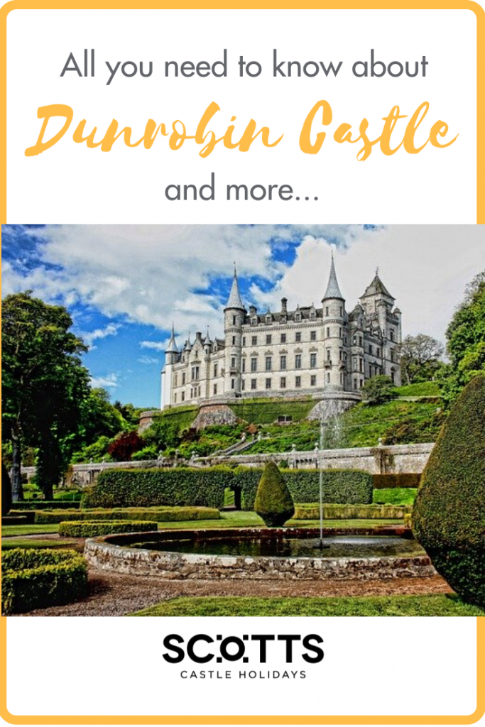 Dunrobin Castle is one of the UK's finest large houses, familiar architecturally to fans of French châteaux and a jewel of the Northern Highlands. Come see.