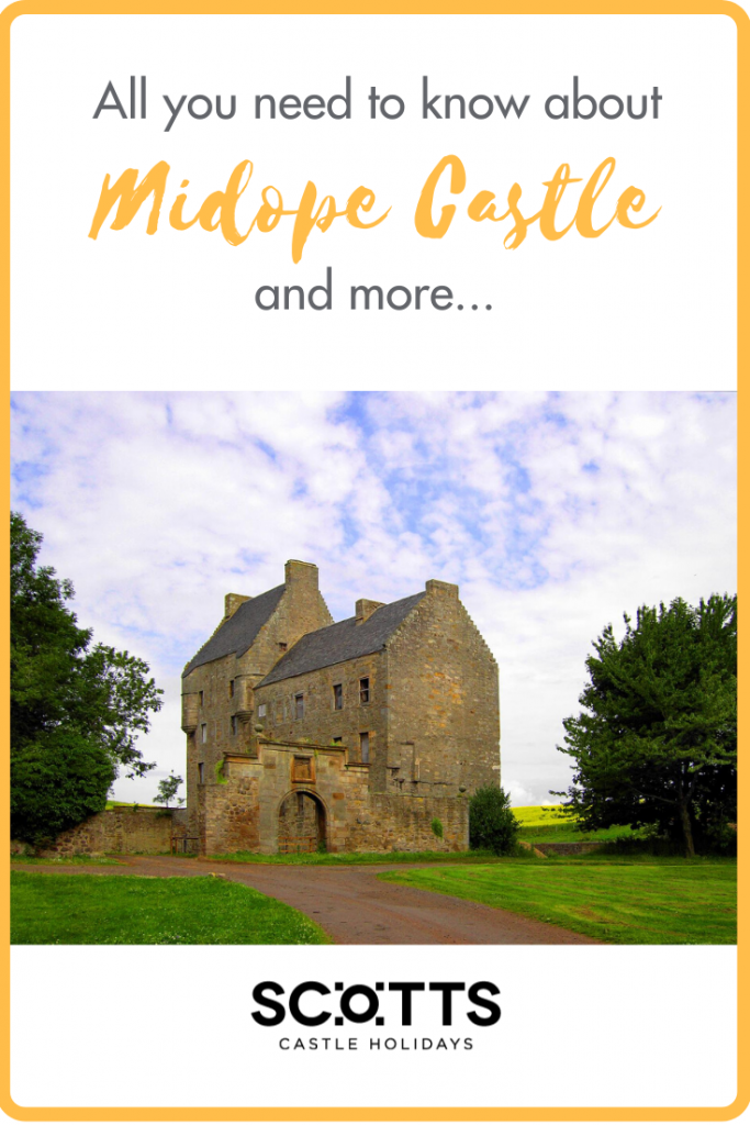In the TV series Outlander, Midhope Castle becomes Lallybroch, the ancestral seat of Jamie Fraser. In our guide to Midhope Castle, we look at its history, quirks and how to plan your visit to Lallybroch.