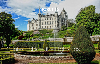 Your guide to Dunrobin Castle